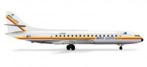 Aero Llyod Caravelle