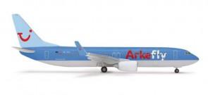 Arkefly 737-800