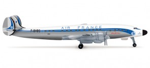 Air France Lockheed L-1649A Starliner