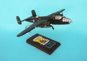 "B-25B Mitchell Olive ""DOOLITTLE"""