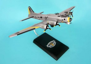 B-17G Liberty Bell