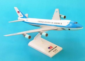 Air Force One VC25/747-200 Skymarks SKR041 scale 1:250