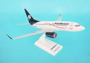 Aeromexico B737-700 Scale 1:130 SKR299