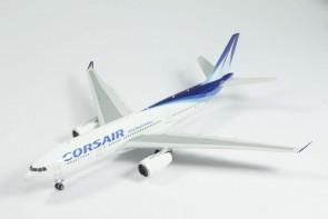 CorsAir A330-200 Reg# F-HCAT Phoenix 10838 Scale  1:400