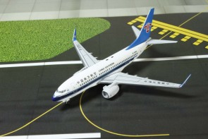 China Southern B737-700W Exclusive! B-5283 Aero Classics 1:400