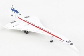 Aérospatiale France / BAC Concorde 50 Years F-WTSA Herpa Wings die cast 533607 scale 1:500