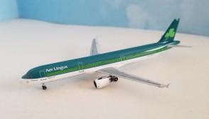 Aer Lingus Airbus A321 EI-CPH Ireland Aeroclassics AC419686 scale 1-400