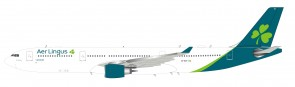 Aer Lingus Airbus A330-300 New Livery EI-EDY Inflight IF333EI0319 scale 1:200