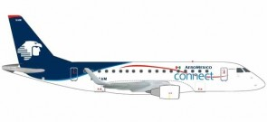 AeroMexico Connect Embraer ERJ-170 XA-GAM  Herpa 562652 scale 1:400