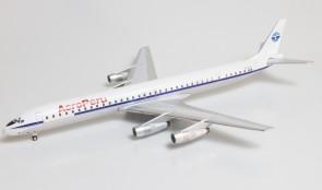 AeroPeru Douglas DC-8-61 5N-HAS die-cast Aero200 AC219837 scale 1:200
