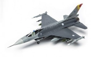 RODAF F-16D 401st TFW, 26th TFG, Hualien AFB AF1-0107 Air Force 1 Scale 1:72