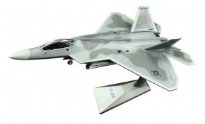 F-22 Raptor 325 FW Tyndall by Air Force 1 AFB AF1-0117E Scale 1:72