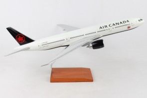 Air Canada Boeing 777-200 C-FNNH New Livery Crafted Executive Series G55710 scale 1:100
