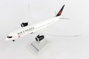 Air Canada Boeing 787-8 C-GHPQ with gears & stand Hogan HG10956G scale 1:200