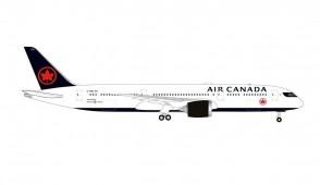 Air Canada Boeing 787-9 Dreamliner C-FSBV Herpa 534789 scale 1:500
