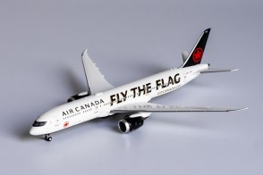Air Canada Boeing 787-9 Dreamliner C-FVLQ Fly the Flag Tokyo 2020 NG Model 55068 scale 1:400