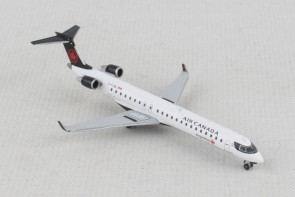 Air Canada Express Bombardier CRJ-900 die-cast Herpa 533164 scale 1:500