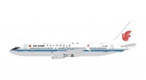 Air China Boeing 737 Max8 B-1396 中国国际航空公司 Gemini GJCCA1706 1:400