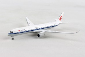 Air China Airbus A350-900 Herpa B-1086 Wings 531917 scale 1:500
