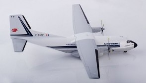 Air France Aéropostale Transall C-160 F-BUFP Mail Herpa 559683 scale 1:200