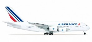 Air France Airbus A380 515634-004 scale 1:50