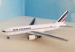 Air France Boeing 767-200 F-GHGE AeroClassics AC419969 scale 1:400