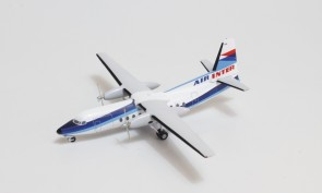 Air Inter Fairchild F-27 F-BPNA Aeroclassics Aero200 AC2219727 scale 1200