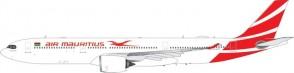 Air Mauritius Airbus A330-900neo 3B-NBU die-cast Phoenix 11546 scale 1:400