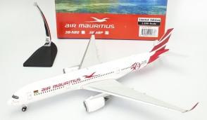 Air Mauritius Airbus A350-900 3B-NBP 50 Years Phoenix 20173B diecast scale 1:200