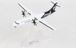 Air New Zeland ATR-72-600 new livery ZK-MVN die-cast Herpa 571111 scale 1:200
