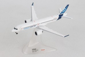 New Airbus  A220-300 House Color (Bombardier CS300) C-FFDO Herpa 562690 1:400