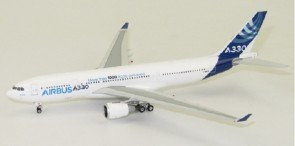 Airbus House Color A330-200 Reg# F-WWCB Phoenix Diecast 11319 1:400