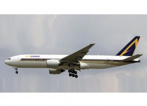 AlisCargo Airlines B777-200ER EI-GWB JC Wings LH4LSI265 scale 1:400