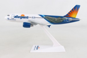 Allegiant Airbus A320 N271NV Winter the Dolphin Flight Miniatures LP0562D scale 1:200
