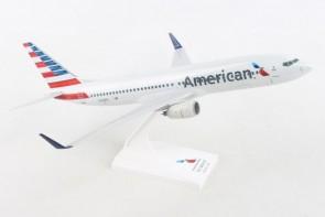 American Airlines Boeing 737-800 N324RA Skymarks Lite SKR4005 Scale 1:200