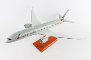 American Airlines Boeing 787-8 Dreamliner Executive Series G52100 scale 1:100
