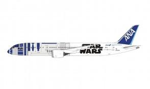 ANA All Nippon Boeing 787-9  Dreamliner JA873A NG Model 55043 NG model NG scale 1:400
