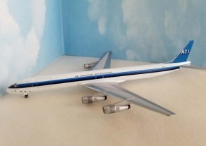 ATI Douglas DC-8-61 N861PL Aeroclassics-Aero200 AC219907 scale 1:200