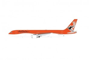 Australian Airlines Boeing 767-300 VH-OGJ with stand die-cast InFlight IF763AO122 scale 1:200