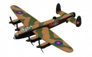 Avro Lancaster Corgi Showcase new line scale model CG90619 90619 CS90619