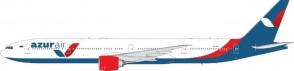 Azur Air Boeing 777-300ER VQ-BZC Phoenix 11549 scale 1:400