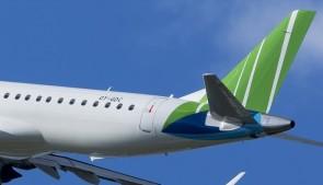Bamboo Airways ERJ-190 OY-GDC JC Wings JC2BAV0067 scale 1:200