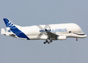 Beluga XL #4 Airbus Transport A330-743L F-GXLJ JCWings LH2AIR329C scale 1:200