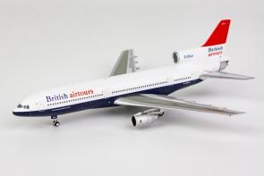 British Airtours L-1011-100 G-BBAJNG Models 31011 scale 1:400