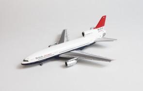 British Airtours Lockheed L-1011 Tristar-500 G-BFCB AeroClassics AC419586 die-cast scale 1400