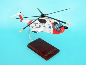 HH-3F Pelican US Coast Guard  1/48 Scale 1:48
