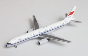 CAAC Air China Boeing 757-200 B-2802 AC419578 die-cast AeroClassics scale 1400