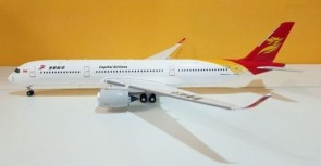 Capital Airlines Airbus A350-900 F-WZFR W/Stand IF359JD001 InFlight Scale 1:200