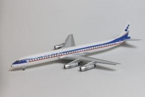 Capitol Airlines Douglas DC-8-61 N8766 Aeroclassics-Aero200 AC219908 scale 1:200