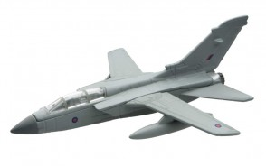 Tornado GR4 Corgi Showcase new line scale model CG90624 NTS
